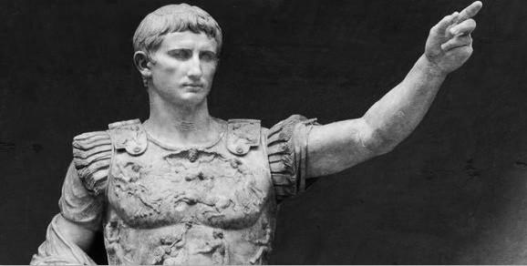 Стрижка Цезарь